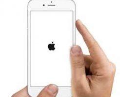 iPhone電源がつかない時の対処法