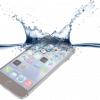 iPhoneが水没してしまった時の対処