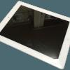 iPad4のガラス割れ修理でご来店