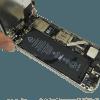 iPhone5s水濡れ修理
