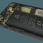 iPhone6バッテリー修理