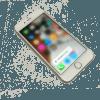 iPhone6sガラス画面修理