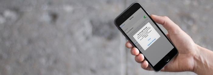 iPhoneのiCloudが容量不足になった時の対処法